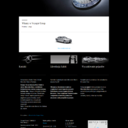 Salon i serwis Mercedes Benz Voyager Group Poznań