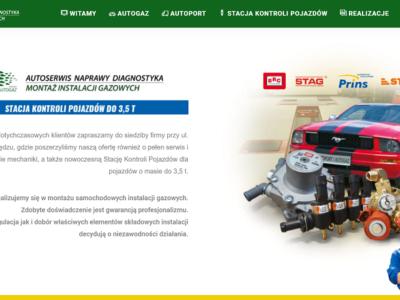 autogaz-swarzedz.pl