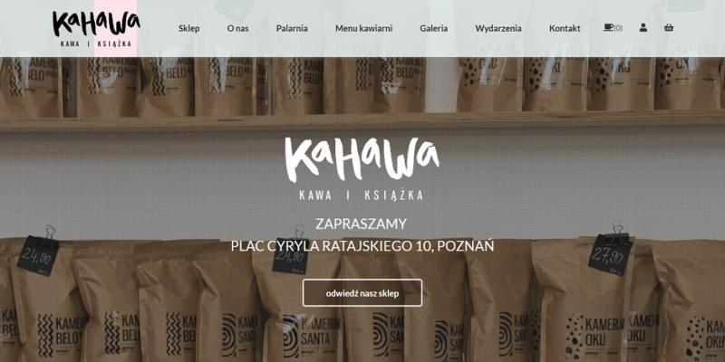 kahawa.pl