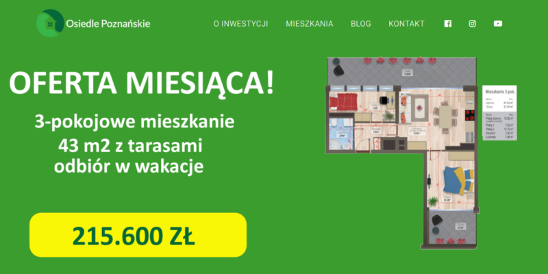 www.osiedlepoznanskie.com.pl